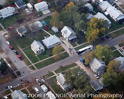 Prange Aerial Photography : Extreme Makeover 1